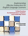Implementing Effective Instruction for English Language Learners
