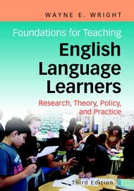 Foundations for Teaching English Language Learners