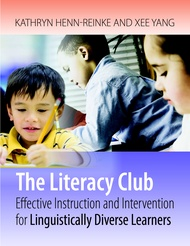 The Literacy Club