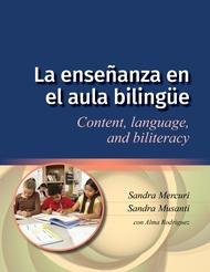 La enseñanza en el aula bilingüe