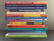 Language in Education Professional Learning Library