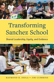 Transforming Sanchez School